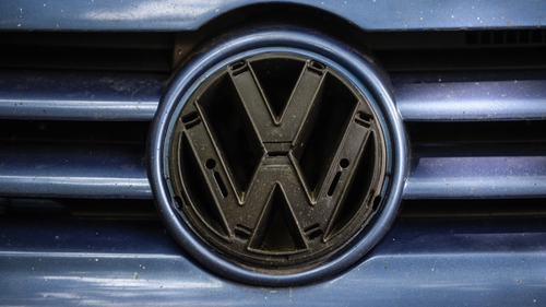Volkswagen is upping its bet on the world's biggest auto market as international rivals seek to muscle in