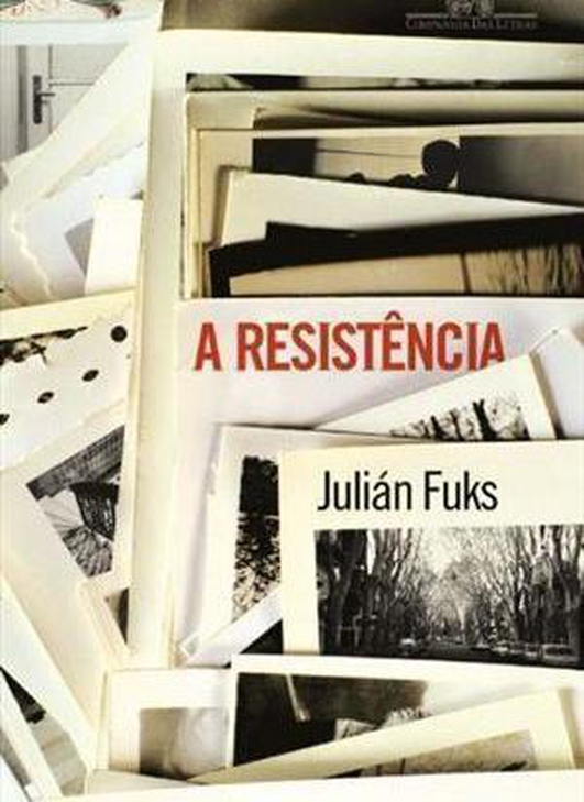 """Review:  """"Resistance"""" by Julian Fuks"""