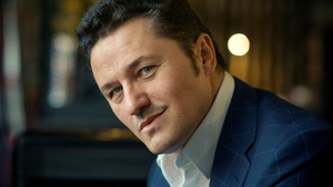 Tenor Piotr Beczala joins the RTÉ Concert Orchestra for this week's Lyric Concert (Photo: Jean-Baptiste Millot)