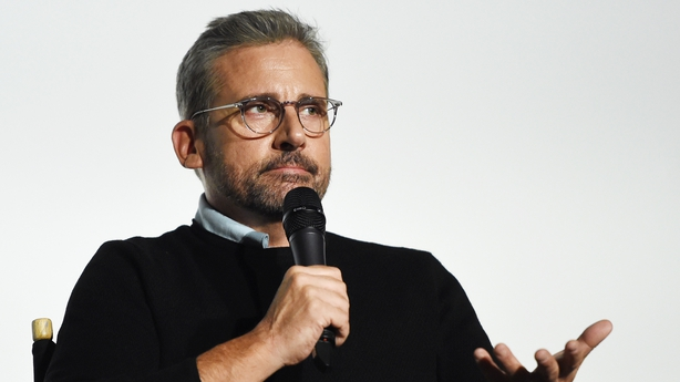 Steve Carell Joins Reese Witherspoon, Jennifer Aniston Apple Series