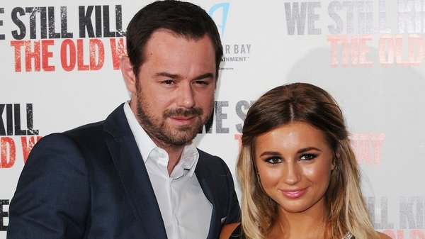 Dani Dyer says his daughter Dani and her boyfriend Jack have not split up