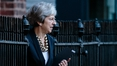 Theresa May prepares for showdown with Brexit critics