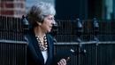 Ministers are being called into 10 Downing Street one by one tonight to meet Theresa May