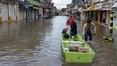 Hurricane Willa weakens as it moves across Mexico