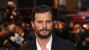 """Jamie Dornan:  ''I think for this one, I'm going to have a lot more control over [my schedule]""""."""