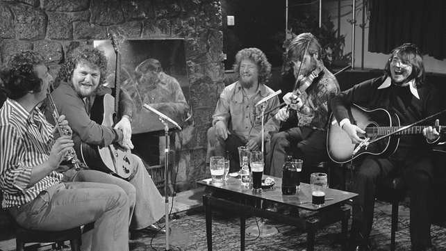 'The McCann Man' (1974)