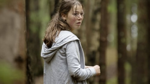 Utøya -July 22 - the opening sequence, as Kaja (Andrea Berntzen) draws us into her compelling story of what happened