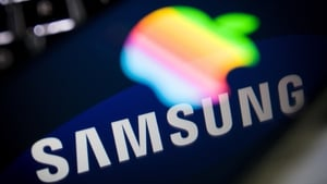 Samsung Electronics is set to post its first drop in quarterly operating profit in two years