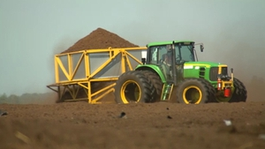 Bord na Móna has ended its peat milling operations