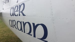 Aer Arann is in dispute over the provision of flights to the Aran Islands