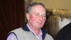A post-mortem examination is being carried out on the body of Derry Coakley
