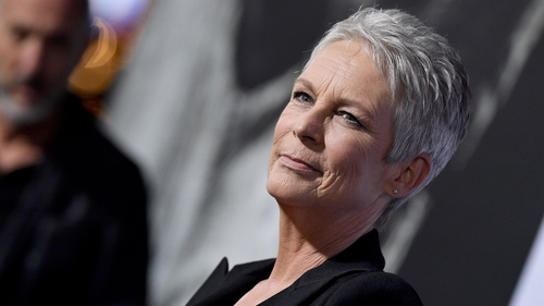 """Jamie Lee Curtis - """"I had a 10-year run, stealing, conniving. No one knew. No one"""""""