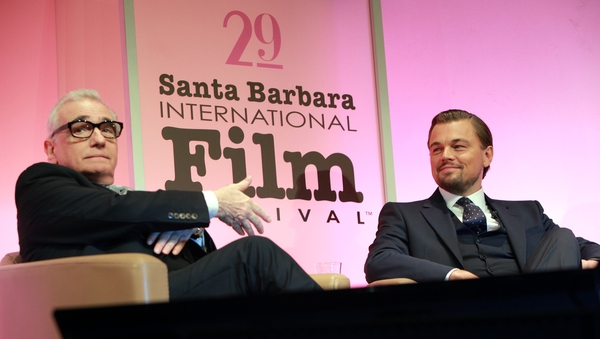 Martin Scorsese and Leonardo DiCaprio plan to film Killers of the Flower Moon next summer