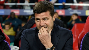 Mauricio Pochettino has not been happy with the way his side have been playing