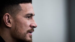 Sonny Bill Williams: 'I knew that anything was possible with my faith and my ability'