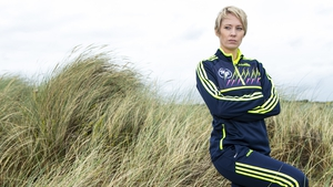 Derval O'Rourke on family, fitness and the new challenges this year
