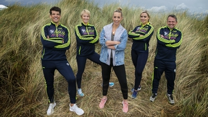 The semifinals of Ireland's Fittest Family kick off this Sunday