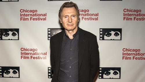 Liam Neeson's New York film premiere cancelled