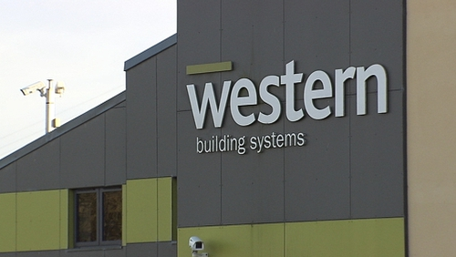 The schools being assessed were built by Western Building Systems over the last decade