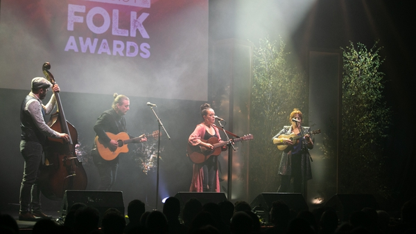 RTÉ Radio 1 Folk Awards