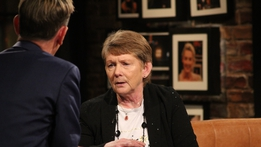 Catherine Corless | The Late Late Show