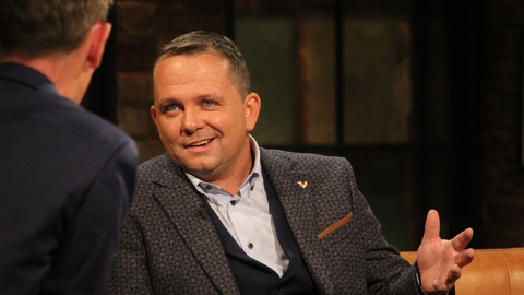 Davy Fitzgerald | The Late Late Show