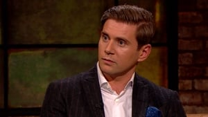 "Allen Leech - Described Doing Money as a ""very important"" film"
