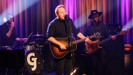 Gavin James | The Late Late Show