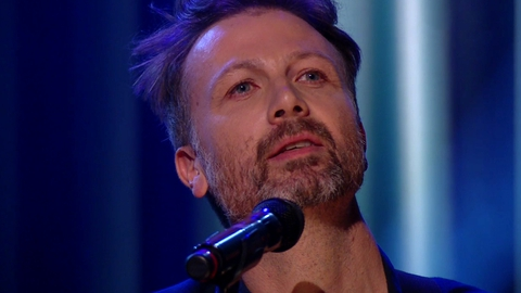 Bell X1 | The Late Late Show