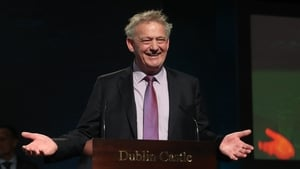 Peter Casey received 23.3% (342,727) first preference votes