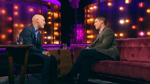 Cervical Cancer   The Ray D'Arcy Show