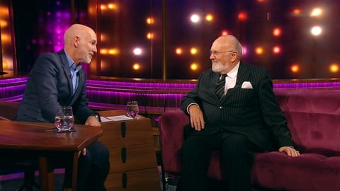 David Norris | The Ray D'Arcy Show