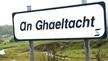 Staid na Gaeilge sa Ghaeltacht