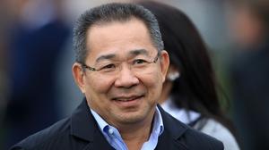 Thai businessman Vichai Srivaddhanaprabha is among five dead