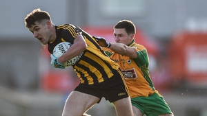 Corofin and Mountbellew/Moylough will have to do it all over again.