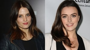 Nika McGuigan and Nora Jane-Noone star in Wildfire