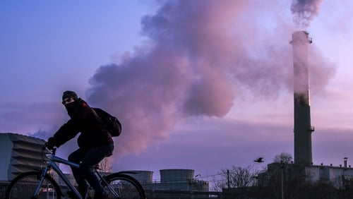 EPA says it is increasingly concerned about rising levels of pollution