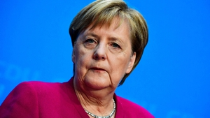 Angela Merkel has been chairwoman of the CDU since 2000