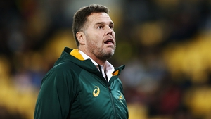 "Rassie Erasmus: ""I think the gap between team one and five in the world has shrunk."""