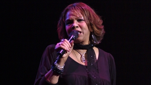 """Candi Staton - """"After all I've gone through in my life...it's the last thing I ever expected to go through, but I'm going through it and I plan to beat it"""""""
