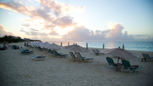 Anguilla has a population of 15,000
