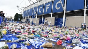 Leicester's weekend game with Cardiff will go ahead as planned