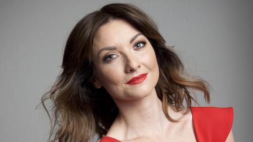 Jennifer Zamparelli's new show will begin on June 10