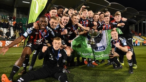 Bohemians retain the U19 League of Ireland title with a 1-0 win over Shamrock Rovers at Tallaght Stadium