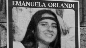 Emanuela Orlandi disappeared in June 1983