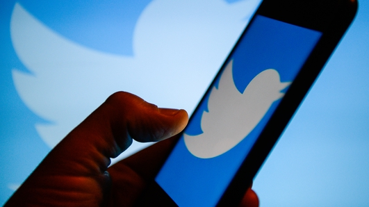 Twitter dismisses claims over couple abused online