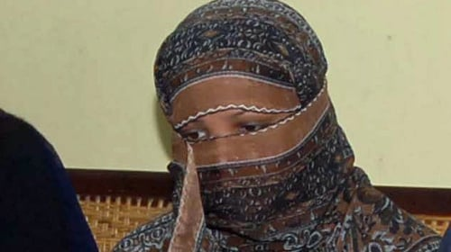 Asia Bibi has been living on death row since 2010