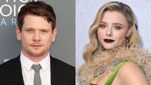 Jack O'Connell and Chloe Grace Moretz