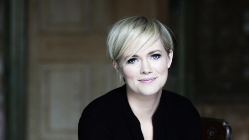 Cecelia Ahern: the bestselling author returns with volume in Roar