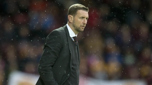 Ian Baraclough will remain in his role with Northern Ireland
